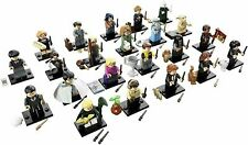 Lego Harry Potter (71028) New Collectible Minifigures Series 2 You Pick 2020