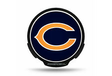 Chicago Bears NFL LED Power Decal ~ NEW!