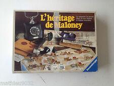 L'héritage de Maloney (jeu de société ) RAVENSBURGER 1988 Francais