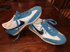Nike Oceania Womens SZ8 Blue(307165-401) Low-Top Casual Walking. Great Condition