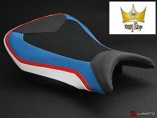 LUIMOTO Coprisedile BMW s1000rr anno 15-sedile del conducente Tecnologia ANTERIORE 15 1 SEAT COVER