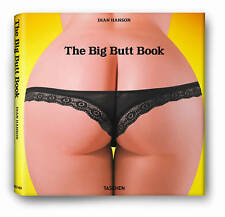The Big Butt Book by Taschen GmbH (Hardback, 2010)