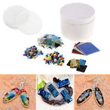 Microwave Kiln Kit Small Glass Fusing Kit Diy Jewelry Charms Arts Fuseworks