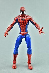 "Marvel Universe Spider-Man 007 3.75"" Hasbro"