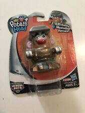 Mr. Potato Head Transformers Rescue Bots as Grimlock Mixable Mashable Heroes New