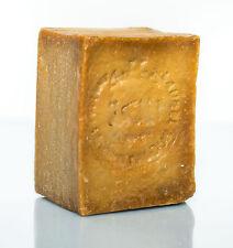 Aleppo Seife 80% Olivenöl 20% Lorbeeröl handgemacht vegan Alepposeife - 200 g.