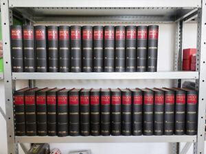 Brockhaus Enzeklopädie 21 Auflage