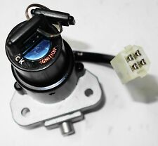 Ignition Switch Yamaha DT175K 1982 1983   DT125 1982 1983