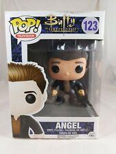 Television Funko Pop - Angel - Buffy the Vampire Slayer - No. 123
