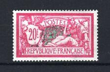 "FRANCE STAMP TIMBRE N° 208 "" MERSON 20F LILAS-ROSE ET VERT-BLEU "" NEUFxx TB R513"