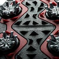 FootJoy Men's Energize-Previous Season Style Golf Shoes, Black, Size 12.0 sXcP