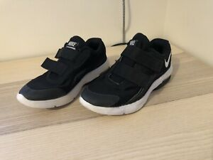 Nike Air Max Adavantage 2 Black Trainers Infant Size 12