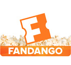 Fandango Gift Card - $25 $50 Or $100 - Email Delivery For Sale
