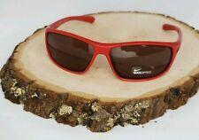 Nike Varsity Children's Sports Sunglasses Fashion Summer EV0821-658 Red NWOT