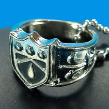 Katekyo Hitman Reborn Vongola Ring Collection 10th Rain from Takeshi Yamamoto