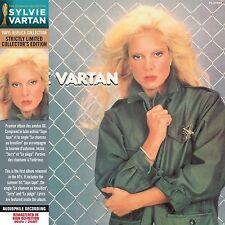 ☆ CD Sylvie VARTAN Bienvenue Solitude - Mini LP - REMASTERED - Ltd Ed - 10-tr ☆