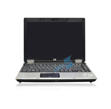 NOTEBOOK HP 6530B INTEL CORE 2 DUO 4GB 160GB WINDOWS SEVEN DVD-RW  CARD READER