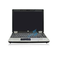 NOTEBOOK HP 6530B INTEL CORE 2 DUO 4 GB 160GB WINDOWS SEVEN DVD-RW CARD READER