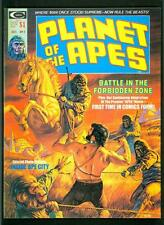 Planet of the Apes #2 Near Mint Minus NM- (9.2) Stan Lee (1974) Marvel Magazine