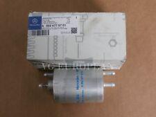 Mercedes Benz S SL G-Class Genuine Fuel Filter S65 SL63 SL65 G55 AMG 0024775701