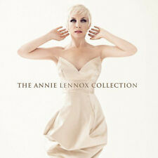 Annie Lennox Collection (2009) Sony UK rare 2LP NEW