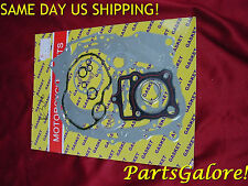 16pc Gasket Set W/ O-Rings CG150 162FMJ 150 150cc Honda Chinese ATV Motorcycle