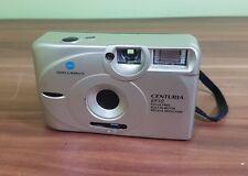 Konica Minolta Centuria EF 10 Kompaktkamera Focus Free Red Eye Reduction