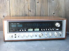 Sansui 9090DB Stereo Receiver Tested Working '' have been professionaly SERVICED