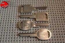 Chevy Gm Pontiac Buick Oldsmobile Cadillac Spare Key Blanks Square Round 4 J K (Fits: Oldsmobile)