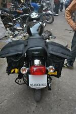 Orginal Royal Saddle bag for all Royal Enfield- 70 litres