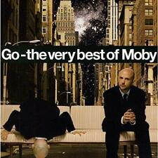 Moby - Go - The Very Best Of Moby (NEW CD)