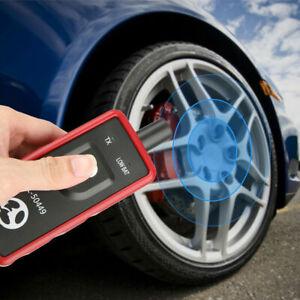 EL-50449 Auto Tire Pressure Monitor Sensor TPMS Reset Tool for Ford vehicles