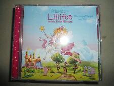 XXXX Prinzessin Lillifee und das kleine Einhorn , CD