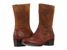Ugg Australia Lou Womens Size 9 Brown Fashion Mid-Calf Boots New