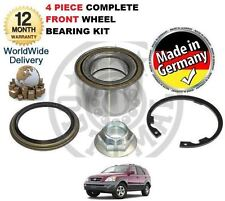 FOR KIA SORENTO 2.5 3.5i 2003-2006 4 PIECE FRONT WHEEL BEARING KIT *OE QUALITY*