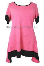Scoop Neck Semi Fitted Formal Tops & Shirts for Women