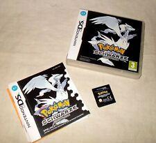 Nintendo DS Spiel Pokemon Schwarze Edition in OVP - voll ok!