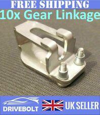10x - Gear Linkage Cable Repair Nissan Primastar Renault Trafic Vauxhall Vivaro