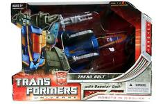 Transformers Universe Classic Series Tread Bolt
