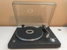 Vintage Kenwood KD-1500 Belt Drive Turntable - Record Player