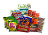 Jamaican Snack Box - Chippies Banana chips, Big foot, Red Ballers and much more!