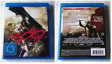 300 ..2007 Warner Blu-ray