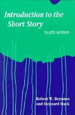 Introduction to the Short Story (Heinemann/Cassell Language & Literacy) by Rober