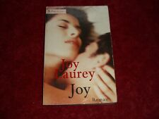 Erotikroman - Joy Laurey - Joy