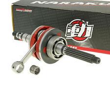 Pulse Force BT49QT-20CA 2T  Racing HPC Crankshaft 12mm Pin