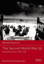 Osprey Publishing Essential Histories 32 - The Second World War (6)
