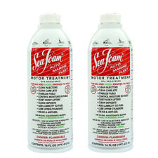 SEAFOAM 2 x Seafoam Engine Treatment SF16 16 oz (473 ML)  Motor Treatment