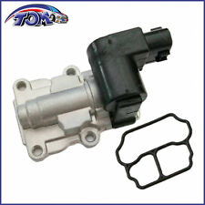 BRAND NEW IDLE AIR CONTROL VALVE FOR 98-02 CHEVROLET TOYOTA 1.8L 22270-0D010