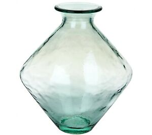 Luster Glass Vase by Peony LARGE NEW