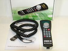 Uhlenbrock 66300 DAISY II Handregler +Neuware+